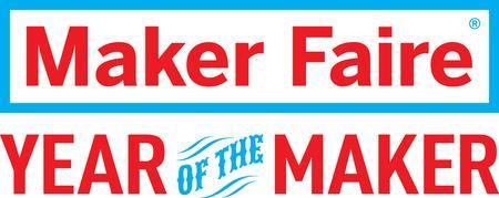 Maker Faire Town Hall - London