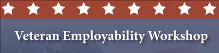 Veteran Employability Workshop