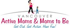 Vancouver Active Moms logo