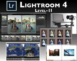 Adobe Lightroom 4 Level-2 with Natasha Calzatti