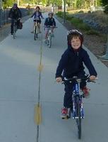 Building Connections: Trails, Playborhoods, & Safe...
