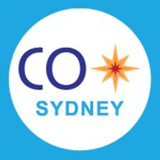 ArtSHINE industries / CoSydney CoWorking - a Creative Industries Enterprise Acceleration Platform + Launch Pad logo