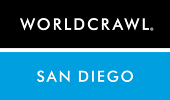 World Crawl San Diego - Club Crawl 2016