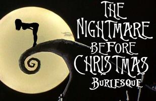The Nightmare Before Christmas Burlesque 2014