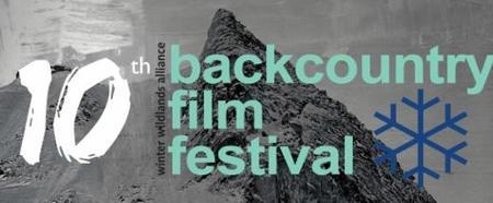 Winter Wildlands Backcountry Film Festival - Bellevue