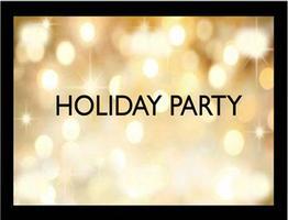SMCD Holiday Party 2014