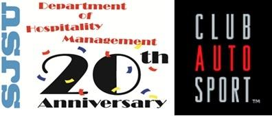 SJSU Hospitality Management's 20th Anniversary- Come...