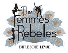 The Femmes Rebelles logo