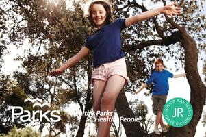 Junior Rangers Beaks and Feet - Serendip Sanctuary