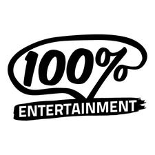 100% Entertainment Pty Ltd logo