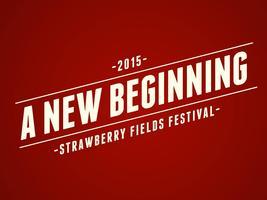 Strawberry Fields Festival 2015