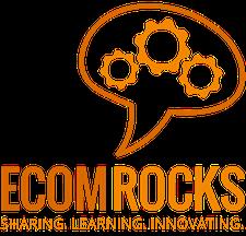 EcomRocks logo