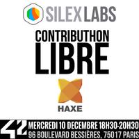 Contributhon : Du code en mode Libre et Collaboratif