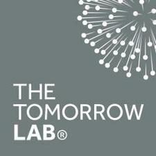 The Tomorrow Lab logo
