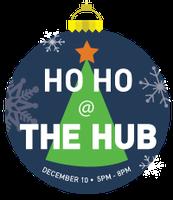 Ho Ho @ The Hub