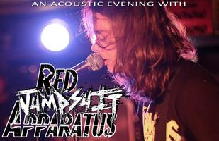 Red Jumpsuit Apparatus (Acoustic) at Beachside Tavern...