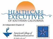 Health Care Executives of Southern California (HCE) logo