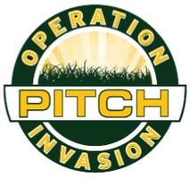 Bless Field Cleanup - November 29