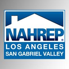 NAHREP LA - San Gabriel Valley logo