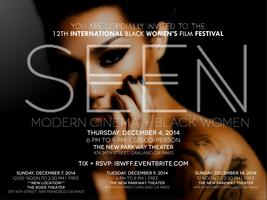 Opening Night: International Black Women's Film...