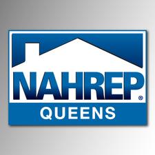 NAHREP Queens logo