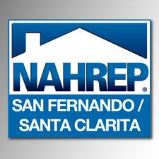 NAHREP San Fernando / Santa Clarita logo