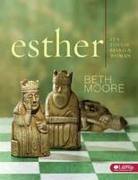 Esther: It's Tough Being a Woman ~ Beth Moore
