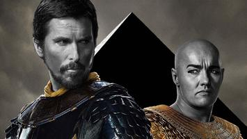 Screening + Q&A: Exodus: Gods and Kings