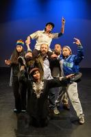 Global Taxi Driver @ East West Players