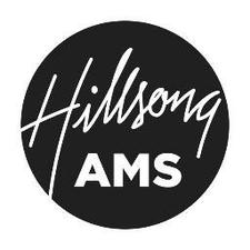 Hillsong Church Amsterdam logo