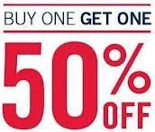 BLACK FRIDAY SALE!!! Buy One Get One 50% on...