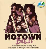 Motown Ball