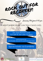 Rock Out for Recovery!