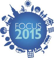 France FOCUS 2015 - A Forum of Communities for Urban...
