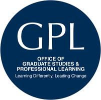 Graduate & Professional Learning Open House 2015