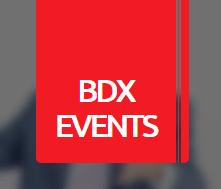 BDX - Wednesday 3rd December - Startups