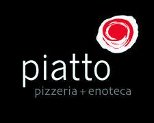 Piatto Pizzeria + Enoteca logo