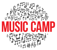 Bel Canto Music Holiday Camps logo
