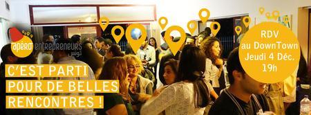 14ème Apéro Entrepreneurs Tunis