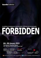 FORBIDDEN: Clothing Optional private ART Private View