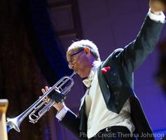New Year's eve with Bo Winiker and the Boston Pops