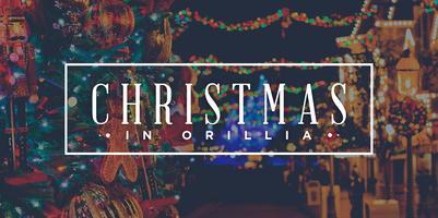 Christmas in Orillia