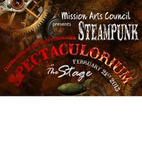 Steampunk Spectaculorium Celebration of the Arts Fundra...