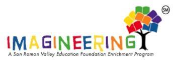 Imagineering: An SRVEF Beyond School Enrichment...