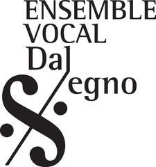 Ensemble vocal Dal Segno logo