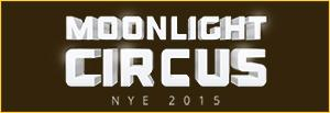 New Years Eve Moonlight Circus 2015