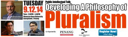 Public Intellectual Talk: Developing A Philosophy of...