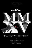 "NYEATL.COM & Sol Fusion presents ""TwentyFifteen"" The..."