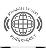 Seminaire en ligne Phraseanet FR, Mardi 16 Décembre...