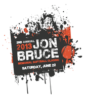 2nd Annual Jon Bruce Softball Classic